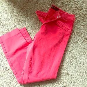 Gap slim Fit Dress Pant Size 10